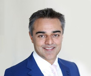 Sanjeev Pandya CEO of Advanced Oncotherapy Plc