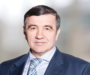 Vladimir Kunitsky Chairman & Chief Exec Office of Acron Jsc