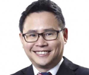 Ken Chee Kuan Tat Exec Chairman of 8I Holdings Ltd
