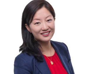 Yaxi Zhan MD of Accelerate Resources Limited
