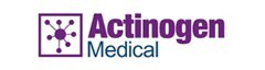Actinogen Medical Limited (ASX:ACW) Logo